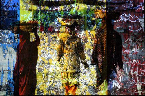 Ayesha Rumi Studio Arts