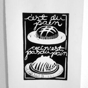 Cornelia Pierce   Not Bread