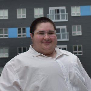 Eli Blodgett