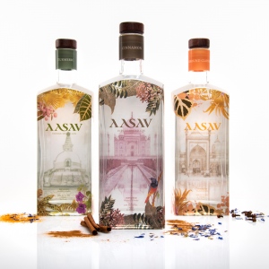 Drink Packagin | AASAV (2020)