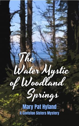 The Water Mystic of Woodland Springs book cover