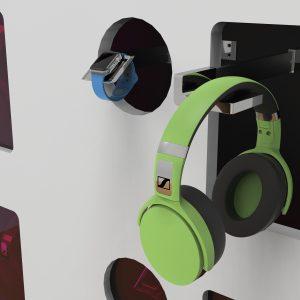 Liv Ranieri '20 | Universal Audio Guide System