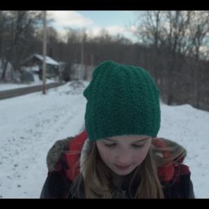 Student film work.