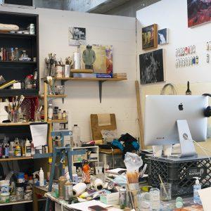Graduate Studio, Shaffer
