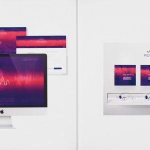 Portfolio Page (2019)