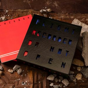 Black Box Design