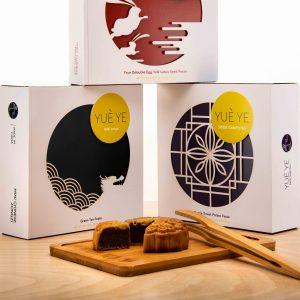 Mooncake Design