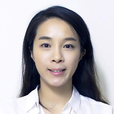 Su Hyun Nam portrait.