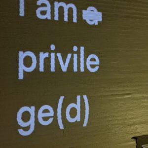 Sarah Allam   I Am Privileged