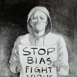 Wendy Wang | Stop Bias Fight Bias