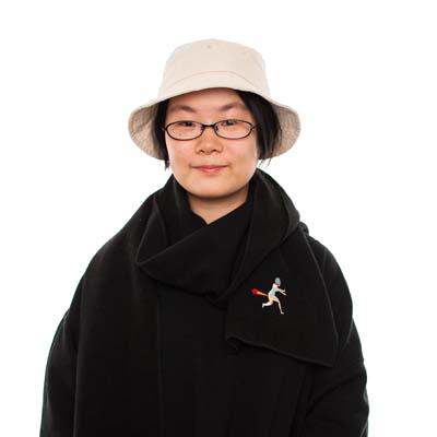 Xiaoxiao Wang