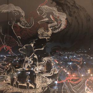 Yi Xiong | Legend Creature 3