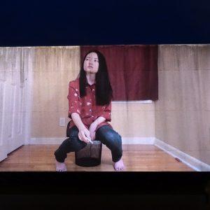 Graduate student video work.