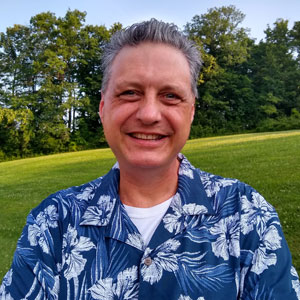 Robert Andrusko