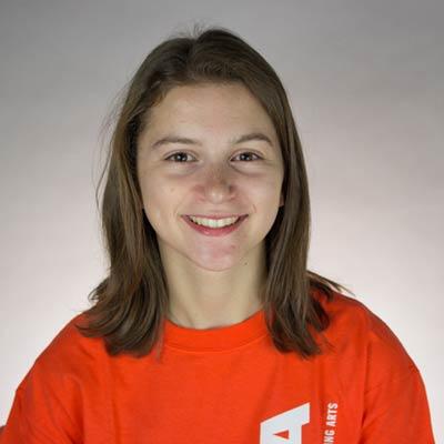 Alexandra Anzalone