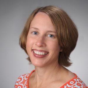 Erica Blust