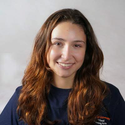Maddie Chiarolanzio