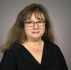 Jill Coggiola portrait.