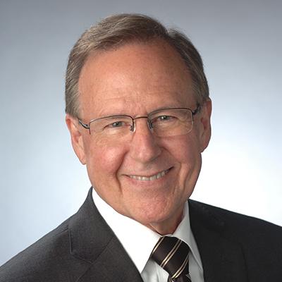 Robert Dacey
