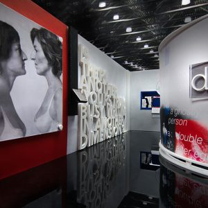 Exhibition Design (2019)