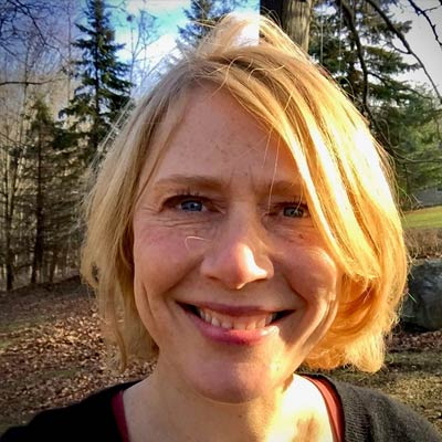 Rachel Hall