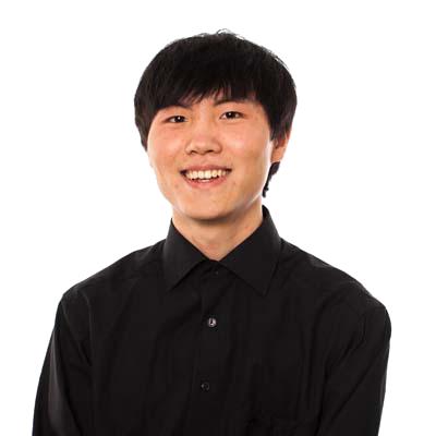 Harold Chen
