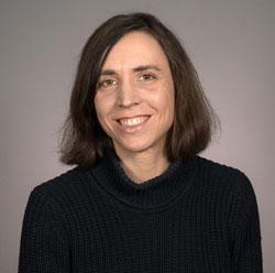 Anneka Herre portrait.