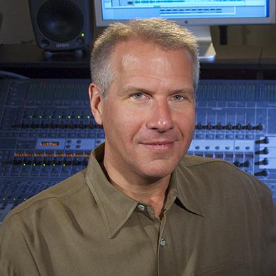 Todd Herreman