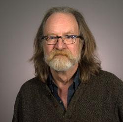 David Hicock portrait.
