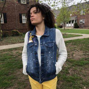 Laurie Fernandez | #4 Survivor