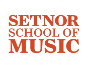 Setnor School of Music Logo