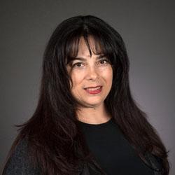 Celia Madeoy portrait.