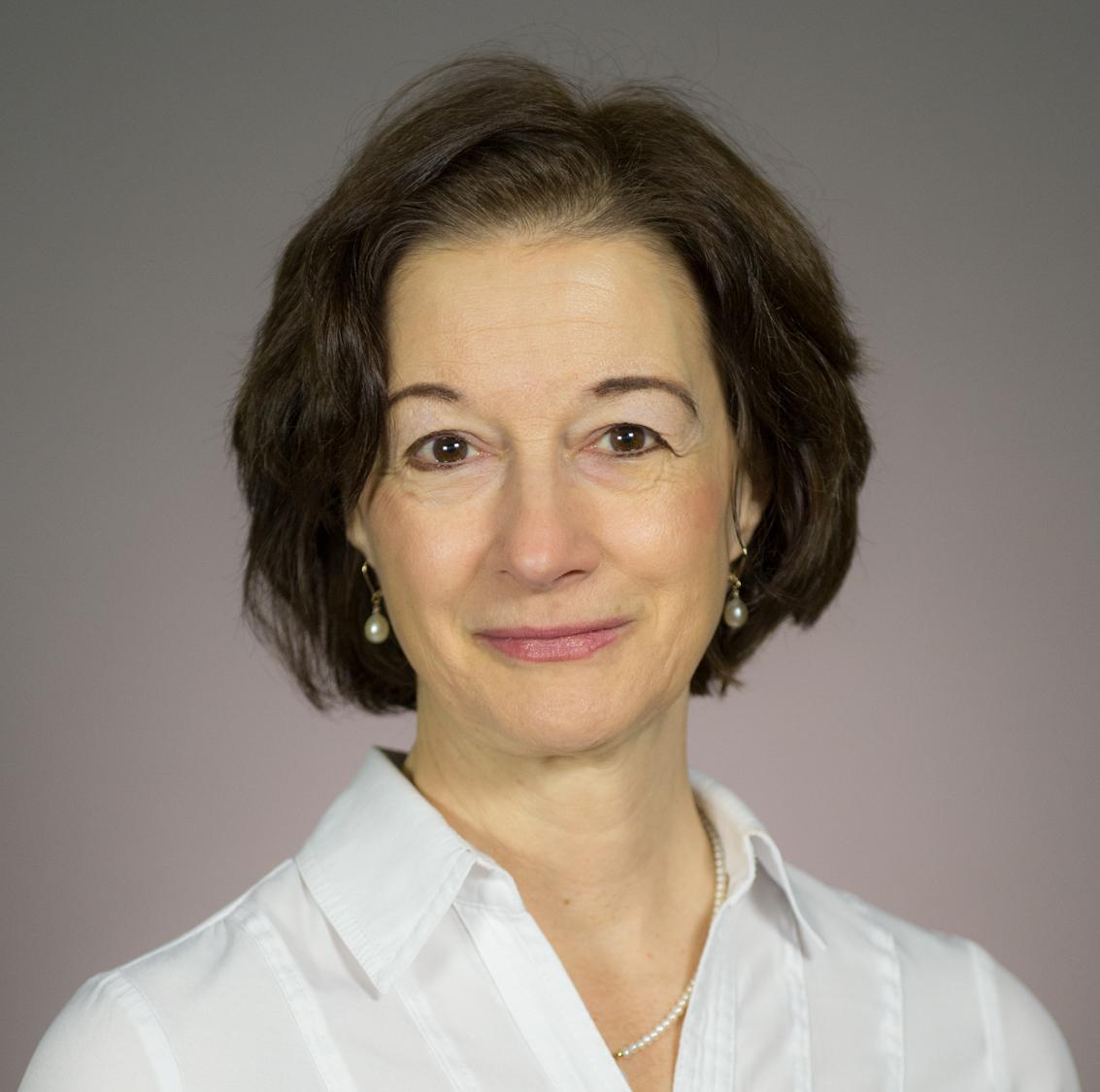 Julia McKinstry
