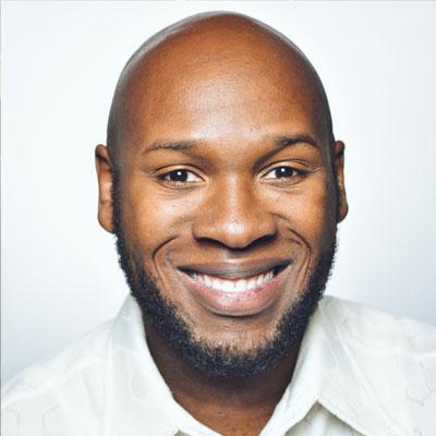 Terrence Mosley