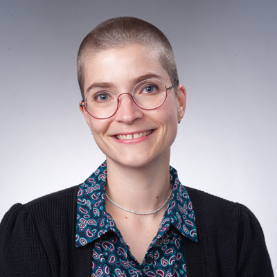 Isabel Prochner
