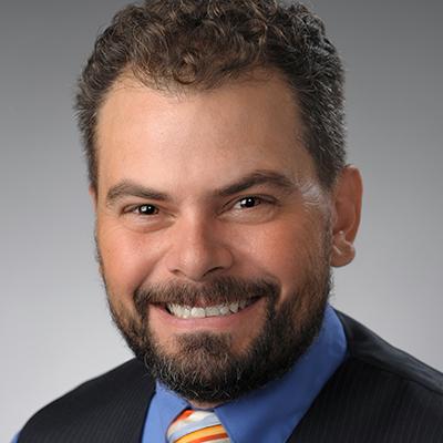 Andrew Saluti