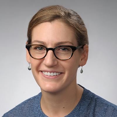 Kirsten Schoonmaker