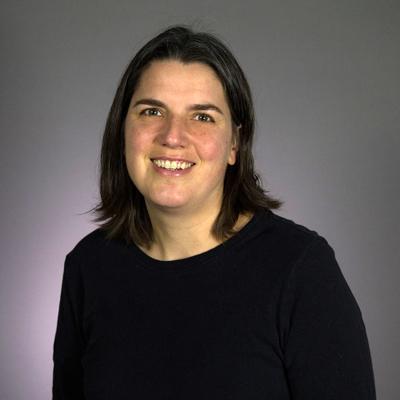 Joanna Spitzner