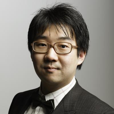 Texu Kim portrait.