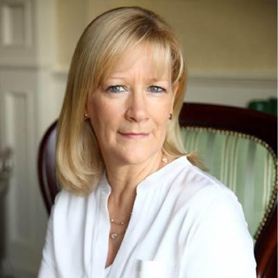 Sally Tomkins