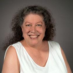 Lisa Tucci portrait.
